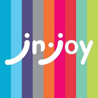 Optoma was the right match for the colourful J&JOY flagship store
