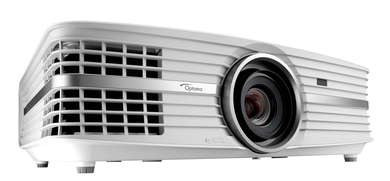 Optoma UHD60 DLP Projector - Optoma Europe