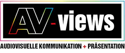 AV Views Magazine